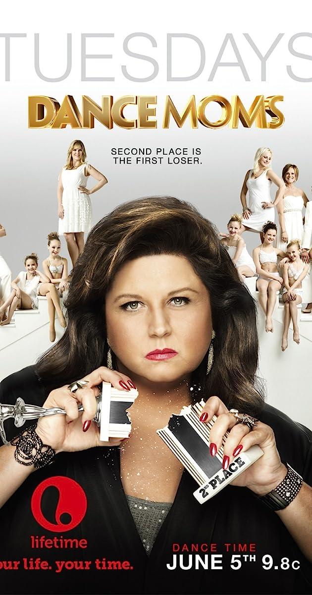 Dance Moms (TV Series 2011– ) - Full Cast & Crew - IMDb