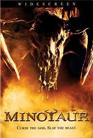 Minotaur (2006) Poster - Movie Forum, Cast, Reviews