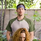 Judy Greer and Patrick Wilson in Barry Munday (2010)