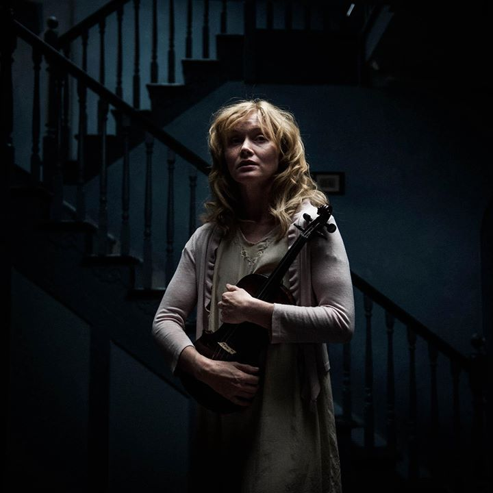 Essie Davis in The Babadook (2014)
