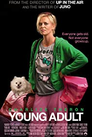 Charlize Theron in Young Adult (2011)