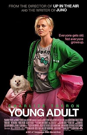 Young adult (2011) • 8. Juni 2021