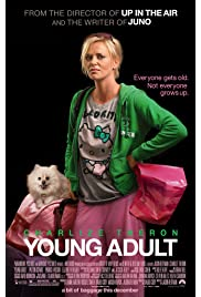 Download Young Adult (2011) Movie