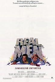 Real Men(1987) Poster - Movie Forum, Cast, Reviews