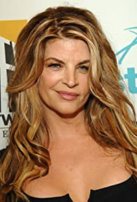 Primary photo for Kirstie Alley