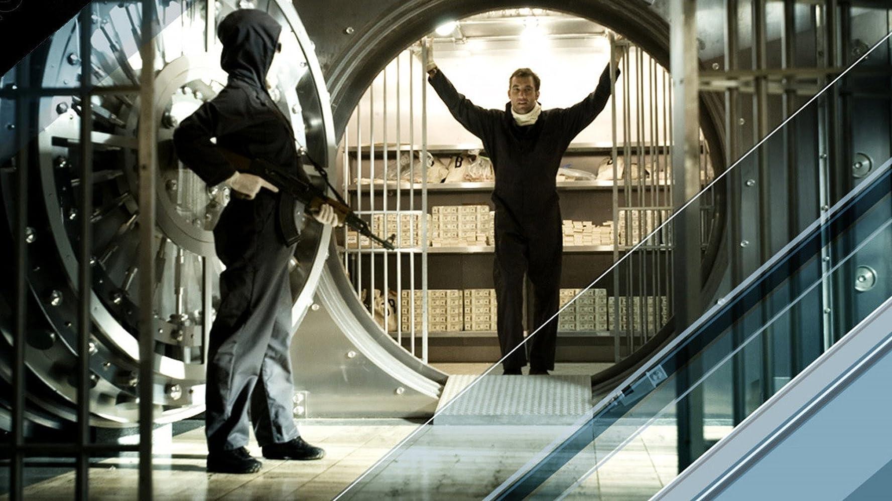 Clive Owen in Inside Man (2006)