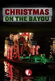 christmas on the bayou poster - Christmas In The Bayou