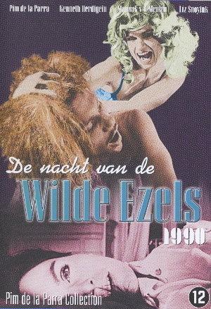 De nacht van de wilde ezels (1990)