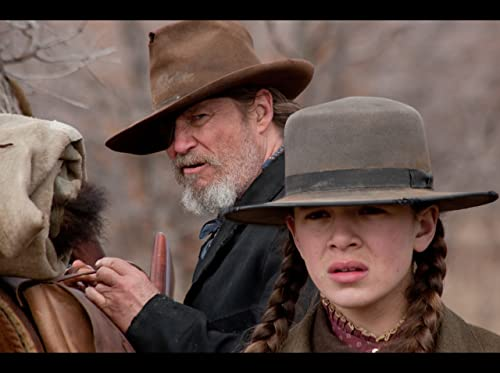 True Grit: Trailer #2