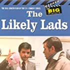 Rodney Bewes and James Bolam in The Likely Lads (1976)