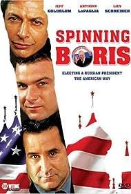 Spinning Boris (2003) Poster - Movie Forum, Cast, Reviews