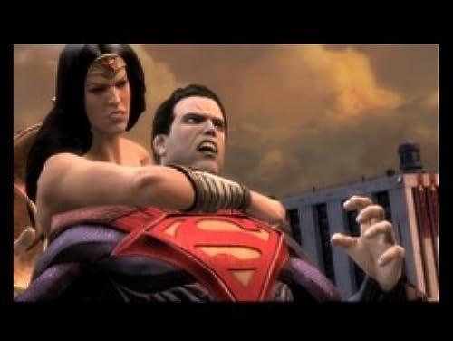 Injustice: Gods Among Us (VG)