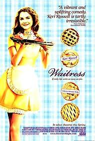 Keri Russell in Waitress (2007)