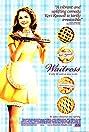 Waitress (2007) Poster