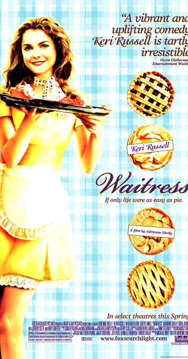 Waitress English Subtitles