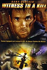 Witness to a Kill(2001) Poster - Movie Forum, Cast, Reviews