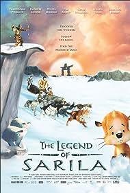The Legend of Sarila (2013) Poster - Movie Forum, Cast, Reviews