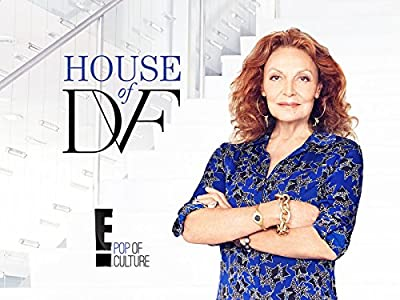 Downloads movies.mp4 free House of DVF: Hello Madame Secretary  [640x360] [BRRip]