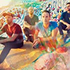 Coldplay, Chris Martin, Guy Berryman, Jon Buckland, and Will Champion in Coldplay: A Head Full of Dreams (2018)