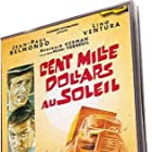 Jean-Paul Belmondo and Lino Ventura in Cent mille dollars au soleil (1964)
