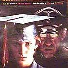 Brad Renfro and Ian McKellen in Apt Pupil (1998)