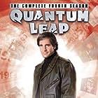 Scott Bakula in Quantum Leap (1989)