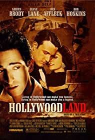 Diane Lane, Ben Affleck, and Adrien Brody in Hollywoodland (2006)