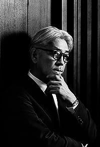 Primary photo for Ryuichi Sakamoto