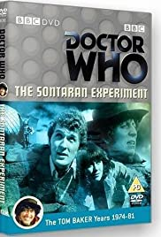 The Sontaran Experiment: Part Two Poster