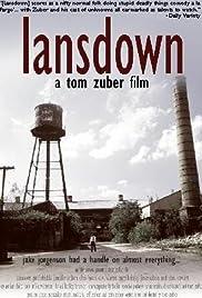 Lansdown Poster