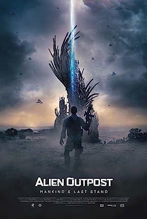 Alien Outpost (2014) online sa prevodom