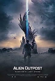 Alien Outpost (2014) 720p