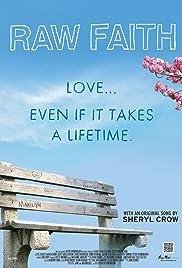 Raw Faith Poster