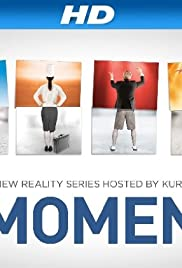 The Moment Poster