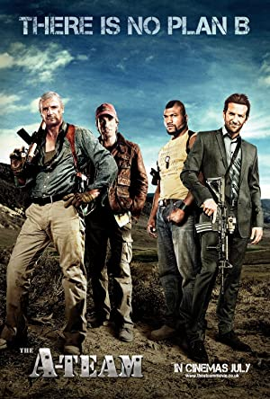 The A-Team Full Movie in Hindi (2010) Download | 480p (450MB) | 720p (1GB)