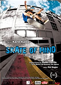 Watch free television movies Skate of Mind by 2160p]
