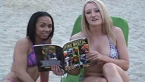 Effing Brutal DVD and book PROMOTIONAL TV spot.