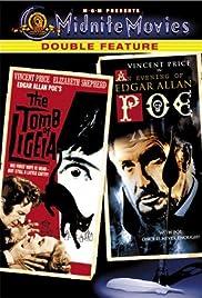 An Evening of Edgar Allan Poe(1970) Poster - Movie Forum, Cast, Reviews