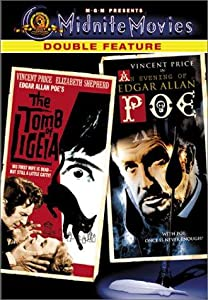 MP4 movies trailers download An Evening of Edgar Allan Poe USA [720px]