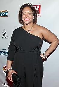 Primary photo for DuShon Monique Brown