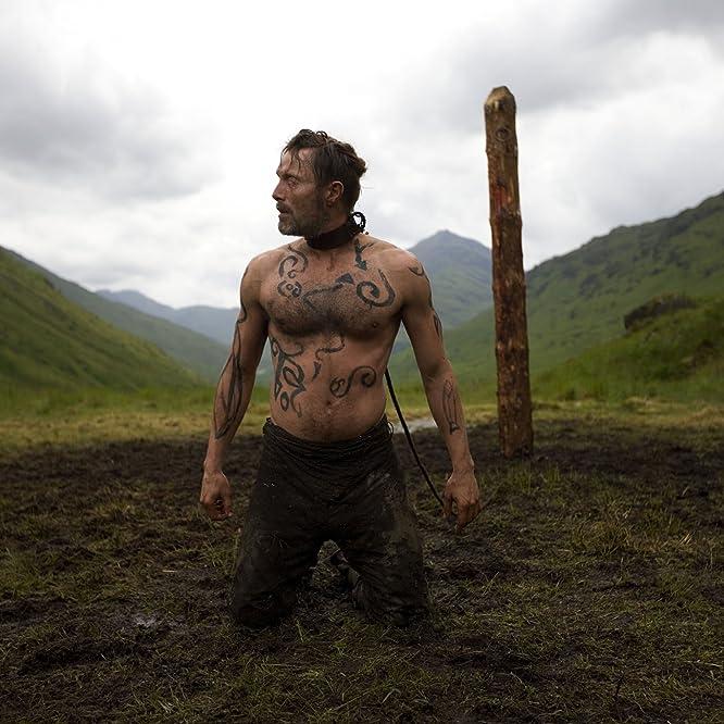 Mads Mikkelsen in Valhalla Rising (2009)
