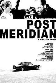 Post Meridian Poster