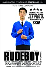 Rude Boy - The Movie