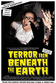 Terror from Beneath the Earth Poster