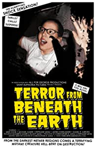 Movie bittorrent downloads Terror from Beneath the Earth [480x272]