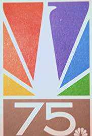 NBC 75th Anniversary Special (2002) Poster - TV Show Forum, Cast, Reviews