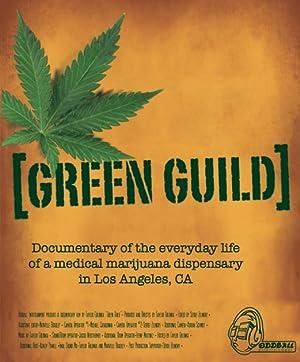 Where to stream Green Guild
