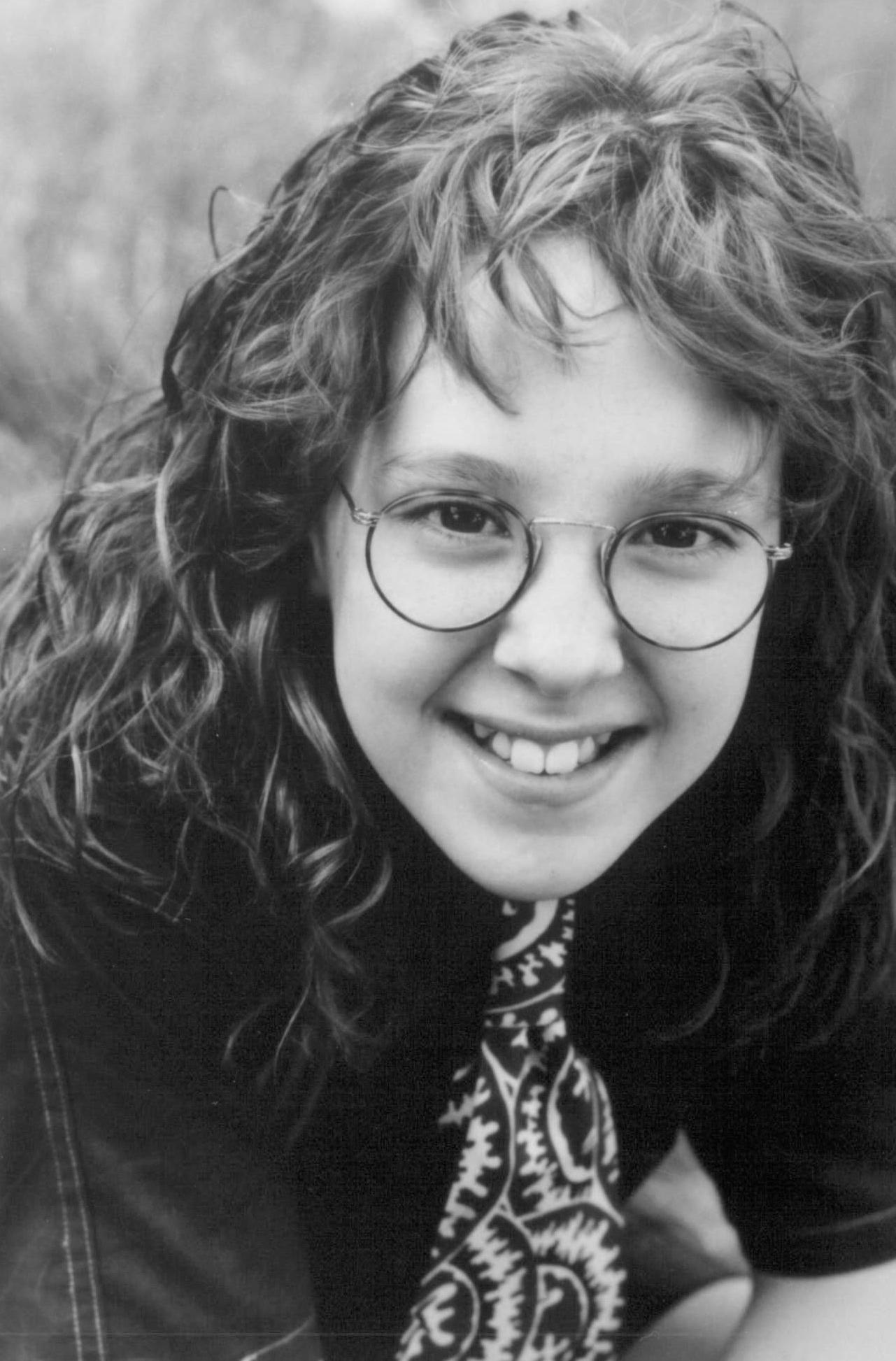 Stacy Linn Ramsower