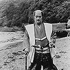Furankî Sakai in Shogun (1980)