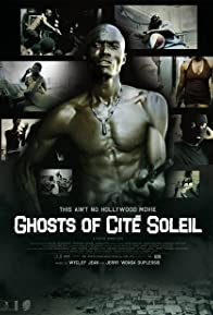 Primary photo for Ghosts of Cité Soleil